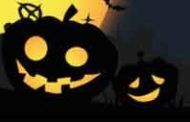 Halloween Party and Nipper Welcome Night - Sat 29th Oct