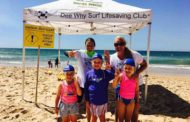 Dee Why Beach Ocean Clean Up on Dec 4th