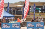 Volunteers required for Ocean Thunder BBQ this Sat (10th Dec)