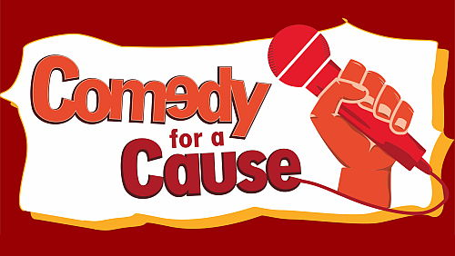 Comedy for a Cause in support of Tommy Hand