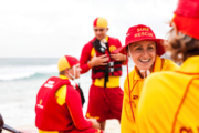Become a Surf Lifesaver! Bronze Medallion course starts Jan 15th.