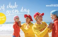 2017 Surf Club Open Day - October 15th