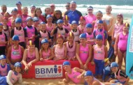 Dee Why Surf Club U8-U14 BBM Junior Development Camp