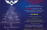 Dee Why SLSC Christmas Party - 11th Dec 2105