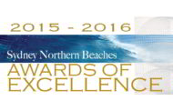 Surf Life Saving Sydney Northern Beaches Awards of Excellence 2016