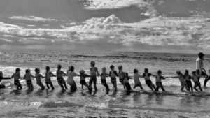Dee Why Nippers by Cassandra Cameron