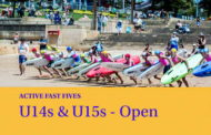 SNB Active Fast Fives (U14s & U15s - Opens)