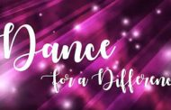 Dance For A Difference - Fundraising For Spinal Cure Australia