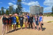 DYSLSC Newsletter - January 2018